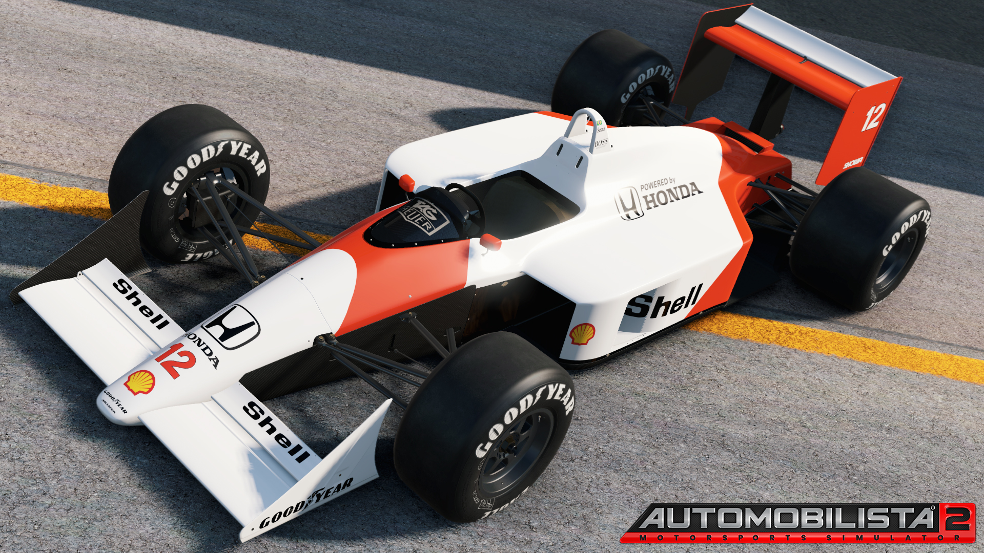 Automobilista 2 Update 0.9.2.1 Now Available   RaceSimCentral