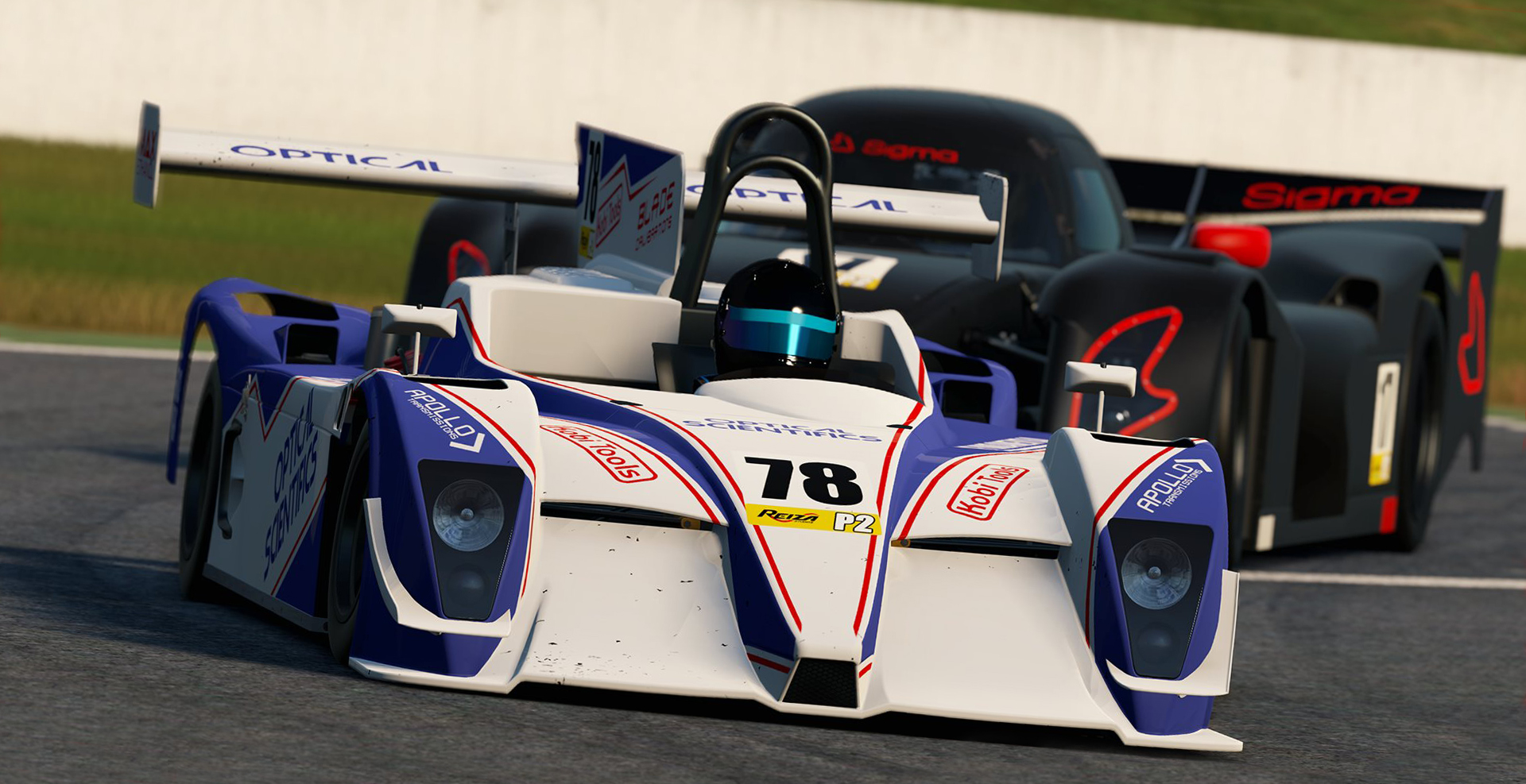 Automobilista 2 Update 0.9.5.1 Now Available   RaceSimCentral