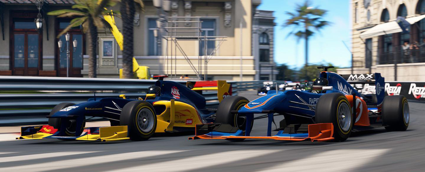 Automobilista 2 V1.0.2.5 Update Released - Now Updated to