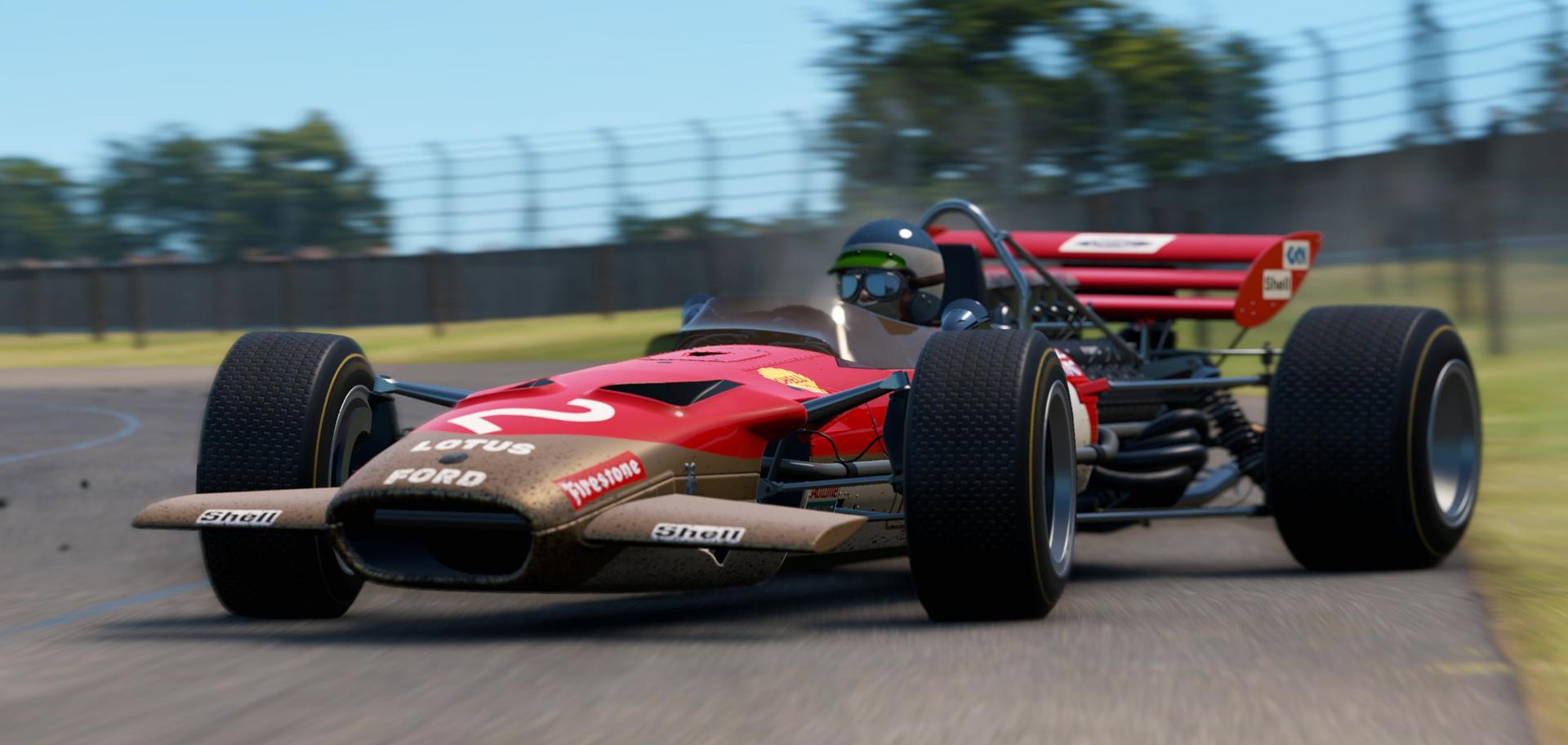 Automobilista 2 Silverstone Update v1 0 2 5-CODEX - Crack