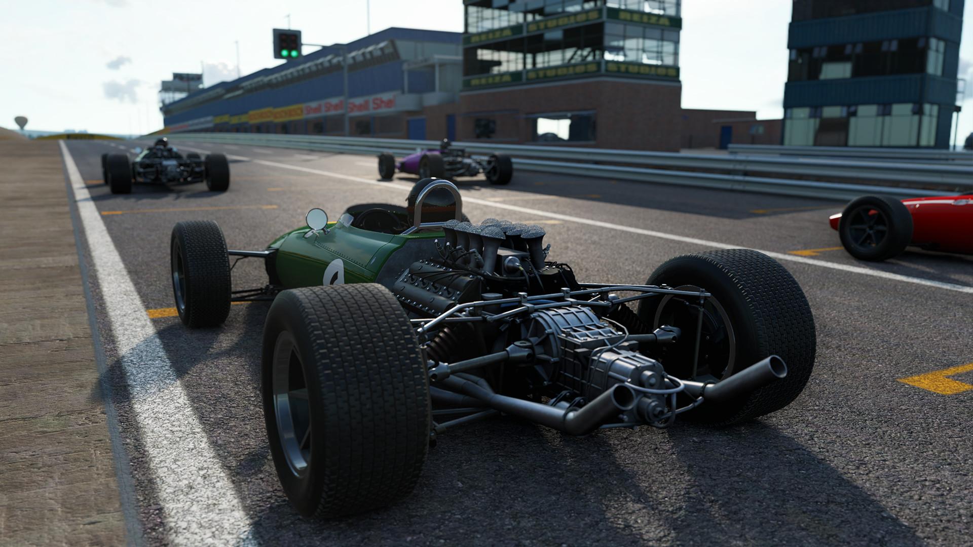 """Automobilista 2 """"State Of The Sim"""" November, 2020 Trailer"""