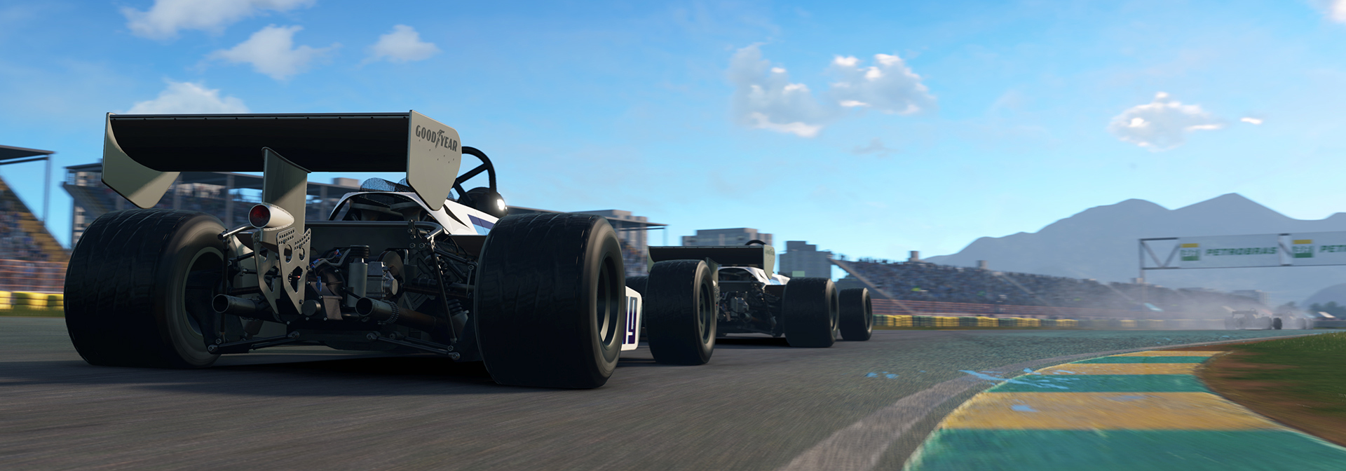 Automobilista 2 v1.1.3.5 Now Available, Adds Lotus 79