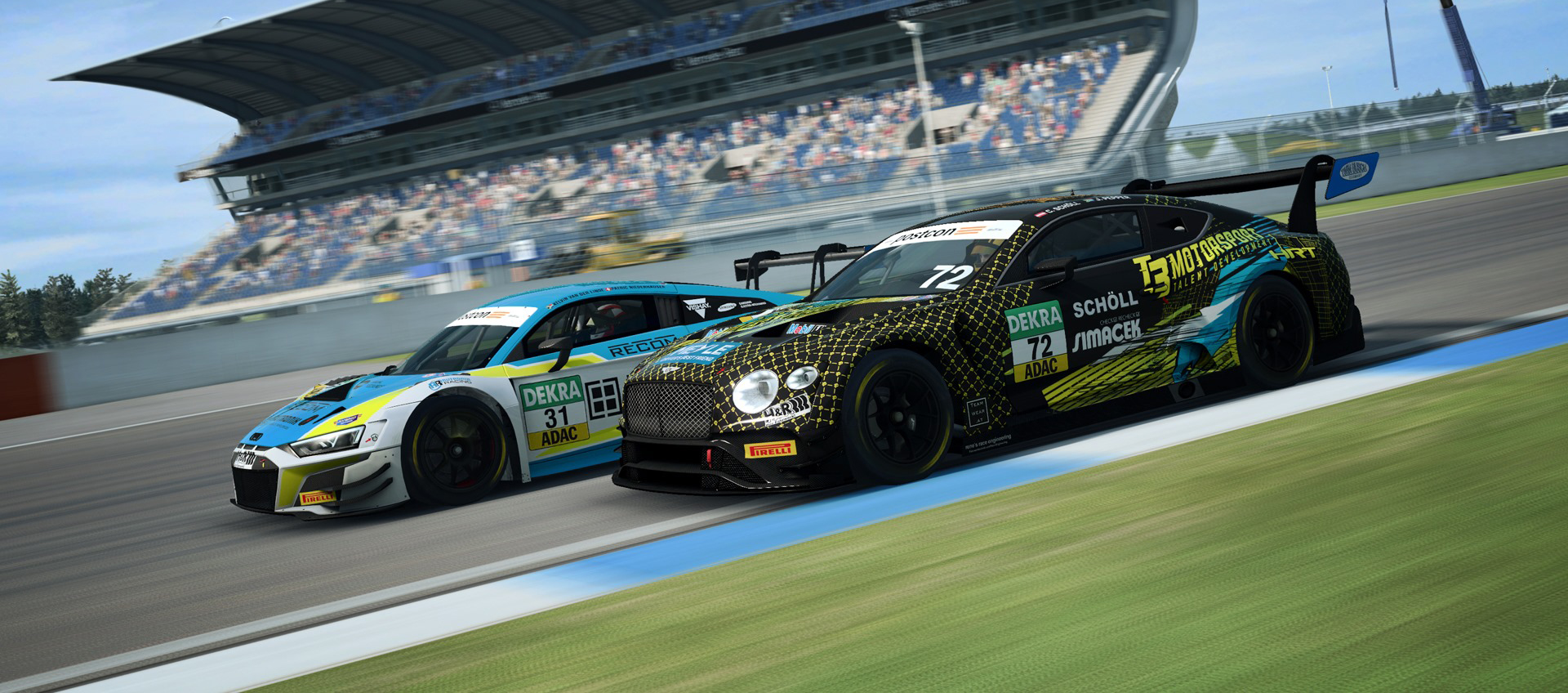 Raceroom Client v0.9.2.36 Now Available With BOP Updates