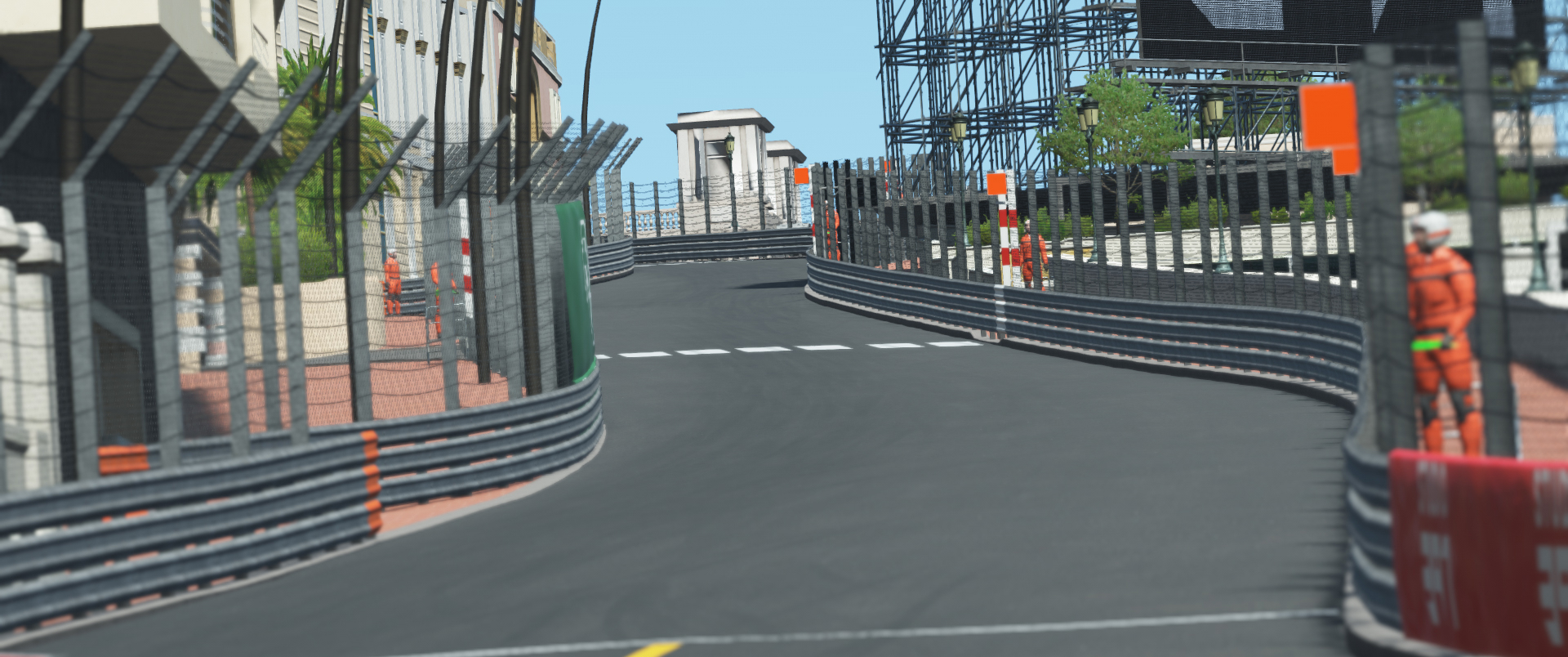 rFactor 2 ClientID 6438124 Release Candidates Available